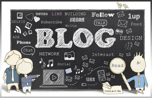 Blogging Services Southern NH - Content Marketing Companies