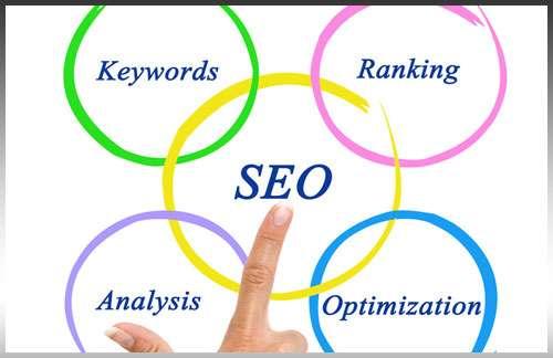 Search Engine Optimization NH