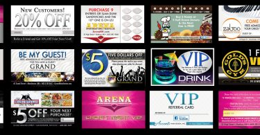 Ideas for Business Card Marketing