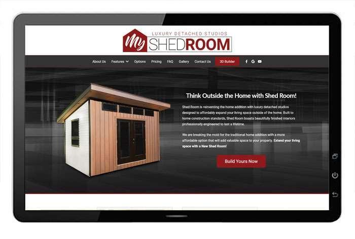 Website Design Portfolio NH | Web Design NH